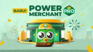 Cara Jadi Seller Power Merchant PRO